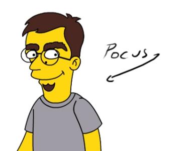 Crea Tu Personaje De Los Simpsons A Tu Imagen Y Semejanza Si Quieres Que Te Iba Yo A Contar Pocus