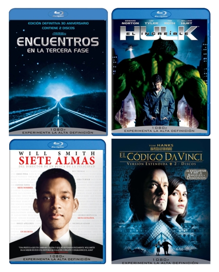 chollos en bluray