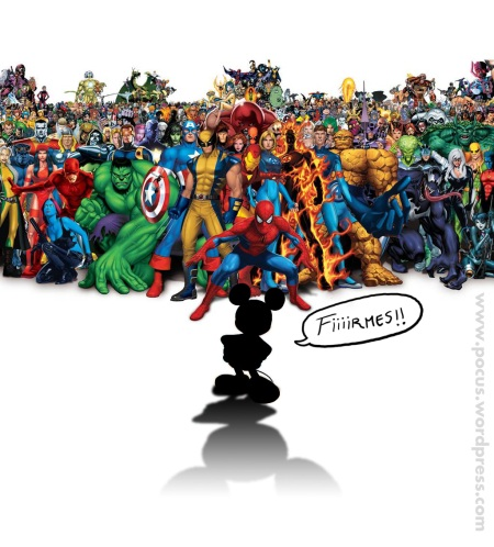 marveldisney