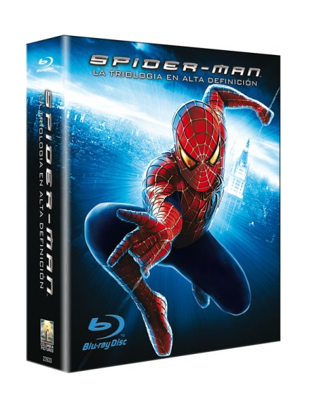 spidermanpack