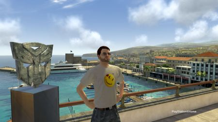 Imagen de PlayStation®Home 10-10-2009 00-13-38