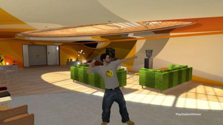 Imagen de PlayStation®Home 10-10-2009 00-13-59
