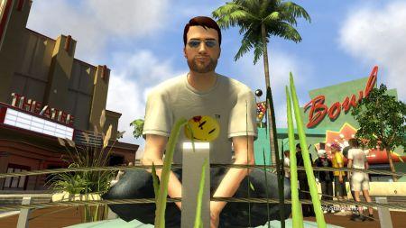 Imagen de PlayStation®Home 13-10-2009 01-58-00